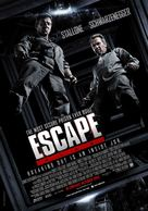 Escape Plan - Movie Poster (xs thumbnail)