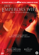 The Emperor's Wife - Dutch Movie Cover (xs thumbnail)