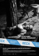 """Beck"" Den svaga länken - Swedish poster (xs thumbnail)"
