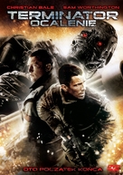 Terminator Salvation - Polish Movie Cover (xs thumbnail)