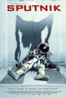 Sputnik - Movie Poster (xs thumbnail)