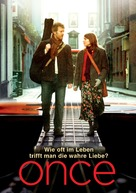 Once - German Movie Poster (xs thumbnail)