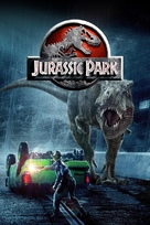 Jurassic Park - Video on demand movie cover (xs thumbnail)