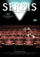 Serbis - Thai Movie Poster (xs thumbnail)
