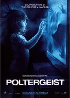 Poltergeist - Italian Movie Poster (xs thumbnail)