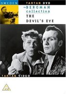Djävulens öga - British DVD cover (xs thumbnail)