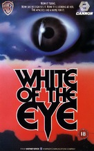 White of the Eye - British VHS cover (xs thumbnail)