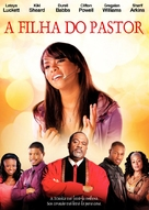 Preacher's Kid - Portuguese DVD cover (xs thumbnail)