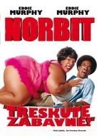 Norbit - Czech poster (xs thumbnail)
