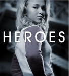 """""""Heroes"""" - Blu-Ray movie cover (xs thumbnail)"""
