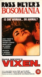 Vixen! - British VHS cover (xs thumbnail)