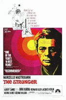 Lo straniero - Movie Poster (xs thumbnail)
