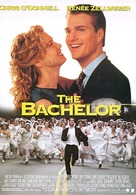 The Bachelor - Thai Movie Poster (xs thumbnail)