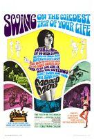 Mondo Mod - Movie Poster (xs thumbnail)