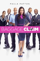 Baggage Claim - Movie Cover (xs thumbnail)