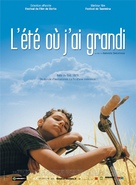 Io non ho paura - French Movie Poster (xs thumbnail)
