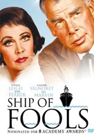 Ship of Fools - DVD cover (xs thumbnail)