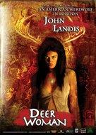"""Masters of Horror"" Deer Woman - Thai poster (xs thumbnail)"