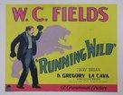 Running Wild - Movie Poster (xs thumbnail)