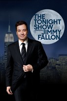 """The Tonight Show Starring Jimmy Fallon"" - Movie Cover (xs thumbnail)"