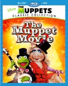 The Muppet Movie - Blu-Ray cover (xs thumbnail)
