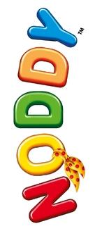 """Make Way for Noddy"" - German Logo (xs thumbnail)"
