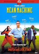 Mean Machine - DVD movie cover (xs thumbnail)