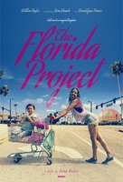 The Florida Project - Movie Poster (xs thumbnail)