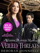 Wedding Planner Mystery - Movie Cover (xs thumbnail)