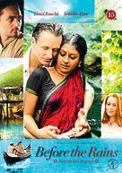 Before the Rains - Danish Movie Cover (xs thumbnail)