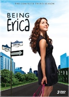 """Being Erica"" - Canadian Movie Cover (xs thumbnail)"