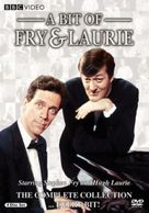 """A Bit of Fry and Laurie"" - Movie Cover (xs thumbnail)"