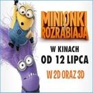Despicable Me 2 - Polish Movie Poster (xs thumbnail)