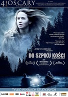 Winter's Bone - Polish Movie Poster (xs thumbnail)