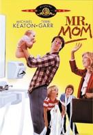 Mr. Mom - DVD cover (xs thumbnail)