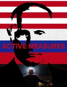 Active Measures - Movie Cover (xs thumbnail)