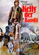 Ned Kelly - German Movie Poster (xs thumbnail)