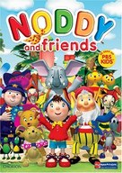 """""""Make Way for Noddy"""" - DVD movie cover (xs thumbnail)"""