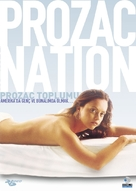 Prozac Nation - Turkish Movie Cover (xs thumbnail)