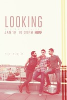 """""""Looking"""" - Movie Poster (xs thumbnail)"""