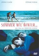 Presque rien - German Movie Cover (xs thumbnail)