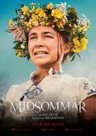 Midsommar - German Movie Poster (xs thumbnail)