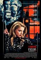 London Fields - Movie Poster (xs thumbnail)