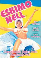 Eskimo Nell - DVD cover (xs thumbnail)