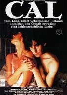 Cal - German Movie Poster (xs thumbnail)