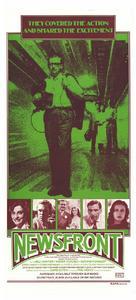 Newsfront - Australian Movie Poster (xs thumbnail)