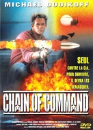 Chain of Command - French Movie Cover (xs thumbnail)