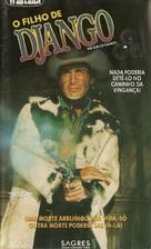 Il figlio di Django - Brazilian VHS cover (xs thumbnail)