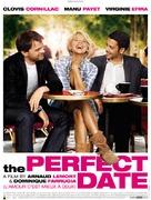 L'amour, c'est mieux à deux - British Movie Poster (xs thumbnail)