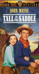 Tall in the Saddle - VHS movie cover (xs thumbnail)
